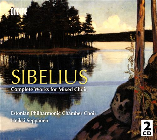 Sibelius: Complete Works for Mixed Choir