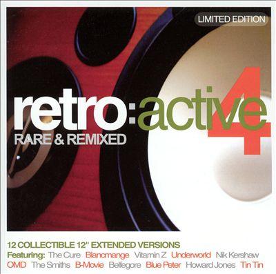 Retro: Active, Vol. 4