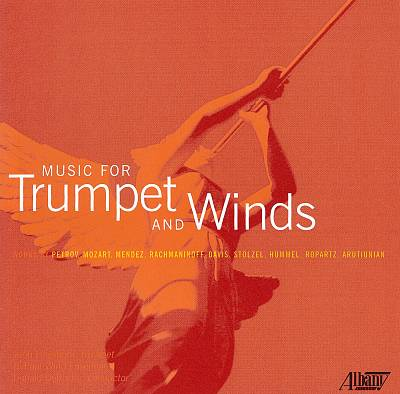 Music for Trumpet and Winds