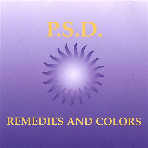 Remedies and Colors