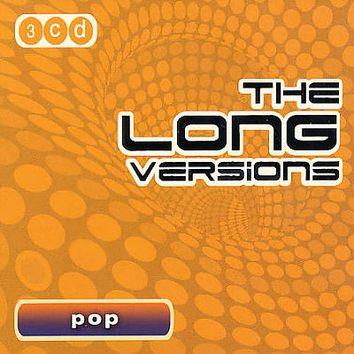 Long Versions: Pop