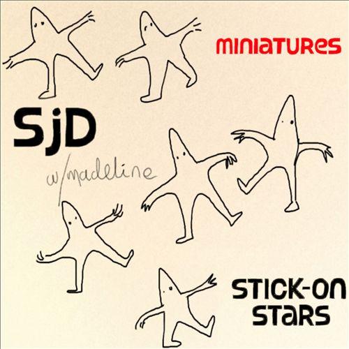 Stick-On Stars
