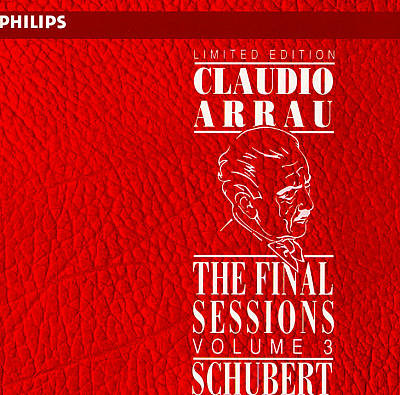 Schubert: Impromptus/Klavierstücke