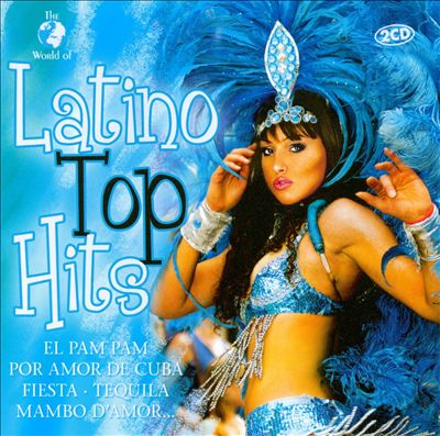 Latino Top Hits