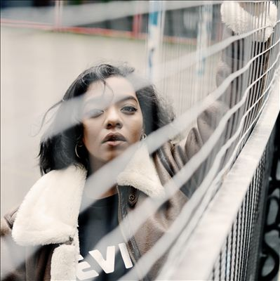 Rukhsana Merrise  Discography
