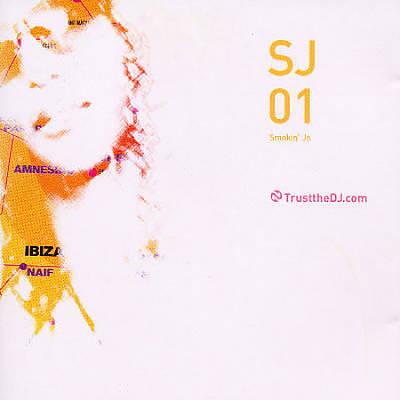 Trust the DJ: SJ01