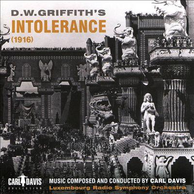 D.W. Griffith's Intolerance