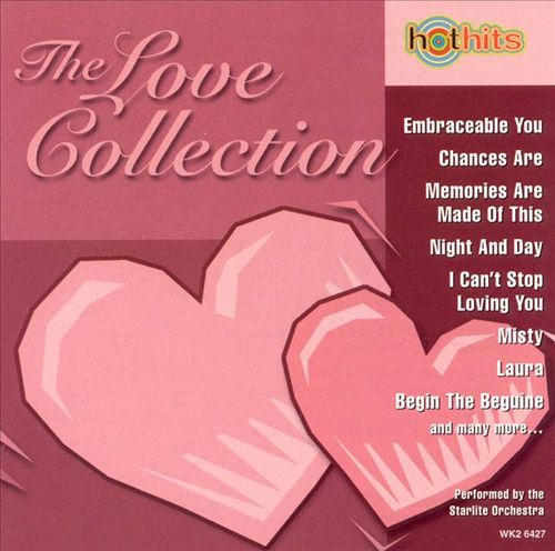 Love Collection, Vol. 2