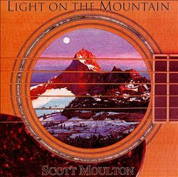 Light on the Mountain