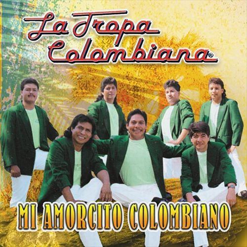 Mi Amorcito Colombiano