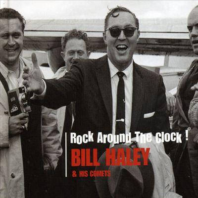 Rock Around the Clock! [Universal/Barclay]
