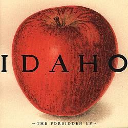 The Forbidden EP