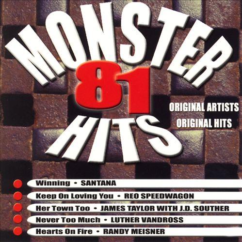 Monster 81 Hits