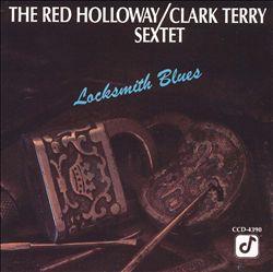 Locksmith Blues