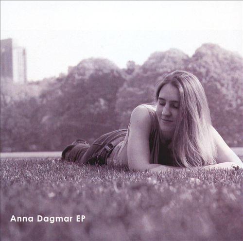Anna Dagmar EP