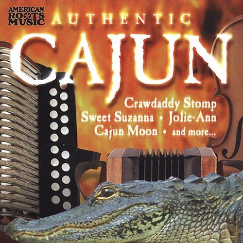American Roots Music: Cajun