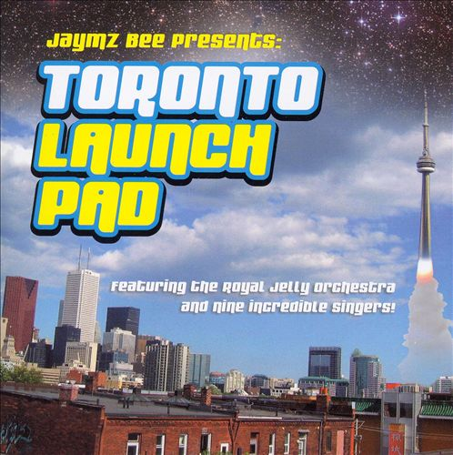 Toronto Launch Pad