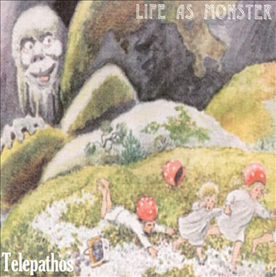 Life As Monster