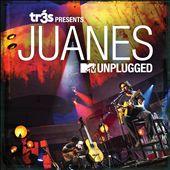 Tr3s Presents Juanes: MTV Unplugged