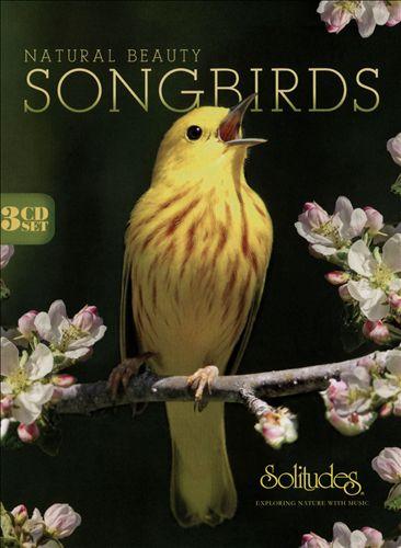 Natural Beauty Songbirds
