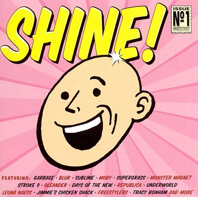 Shine [UTV]