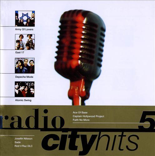 Radio City Hits, Vol. 5