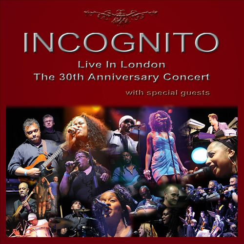 Live in London: The 30th Anniversary Concert