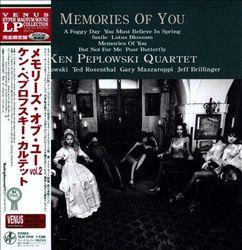 Memories of You, Vol. 2