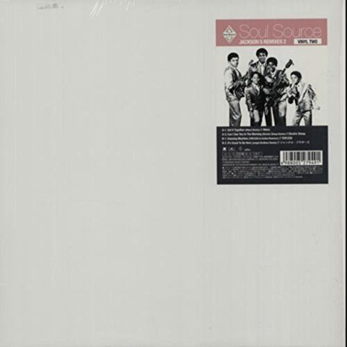 Soul Source: Jackson Five Remix Vinyl Two