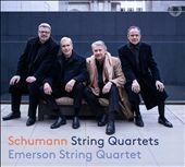 Schumann: String Quartets