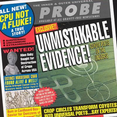 Unmistakable Evidence