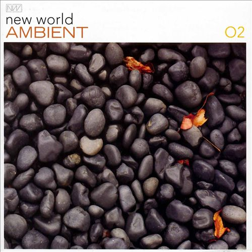 New World Ambient, Vol. 2