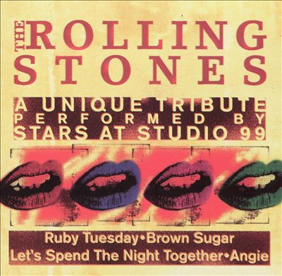 Tribute to the Rolling Stones