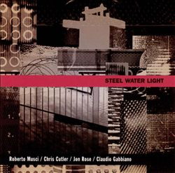 Steel Water Light