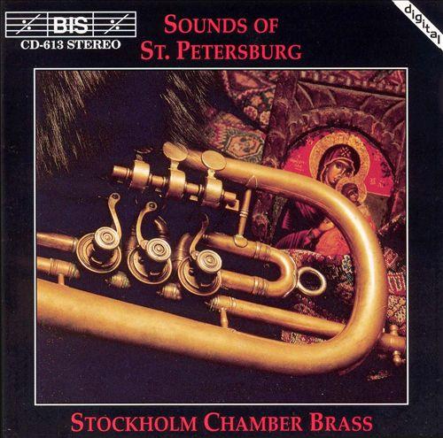 Sounds of St. Petersburg
