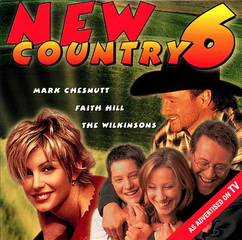New Country, Vol. 6