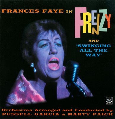 Frenzy/Swinging All the Way