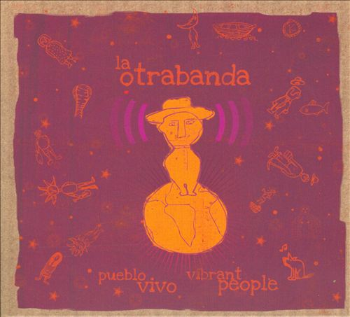 Pueblo Vivo/Vibrant People
