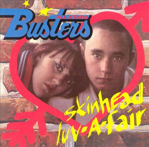 Skinhead Luv-A-Fair