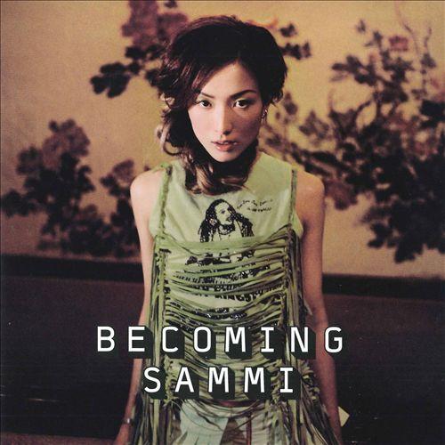 Becoming Sammi/My Left Eye See Ghosts
