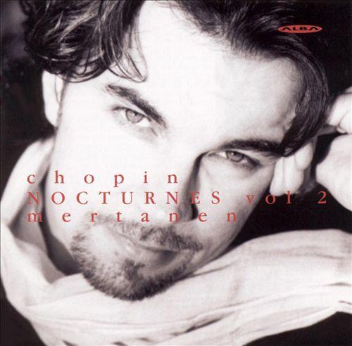 Chopin: Nocturnes, Vol. 2