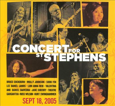 Concert For St. Stephen's