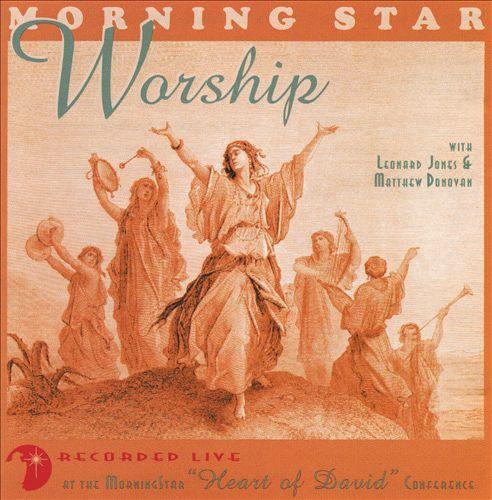 MorningStar: Woship