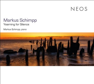 Markus Schimpp: Yearning for Silence