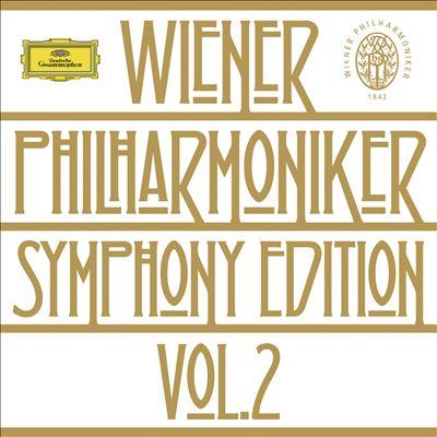 Wiener Philharmoniker Symphony Edition, Vol. 2