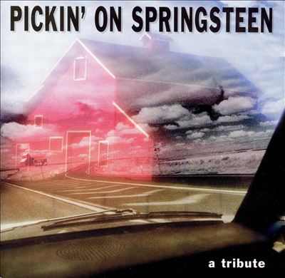Pickin' on Springsteen