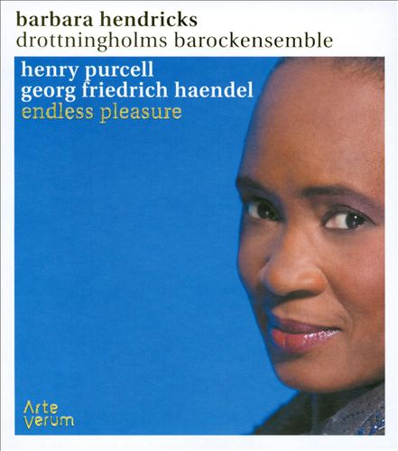 Henry Purcell, Georg Friedrich Haendel: Endless Pleasure