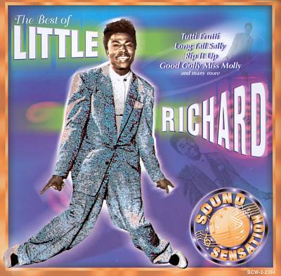 The Best of Little Richard [Madacy]