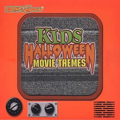 Drew's Famous Kids Halloween Movie Themes