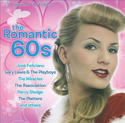 Romantic 60's: Original Artists